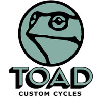 Toad Custom Cycles